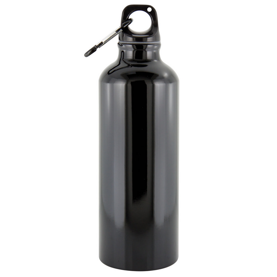 Everest Bottle - Black
