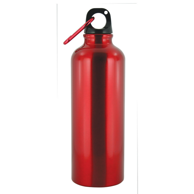 Everest Bottle - Red