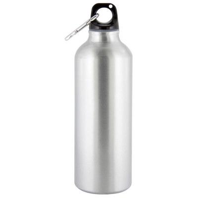 Everest Bottle - Silver