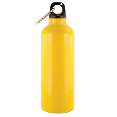 Everest Bottle - Yellow