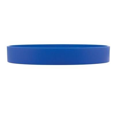 Silicone Wrist Band - Royal Blue