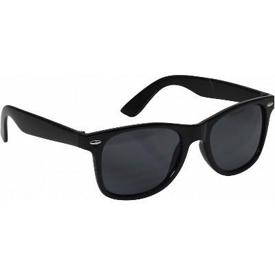 Retro Sunglasses - Black