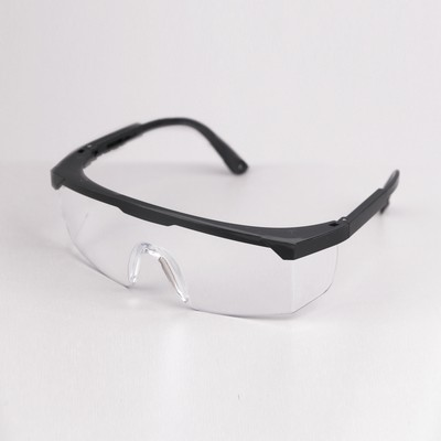 Anti-Fog Retractable Goggles