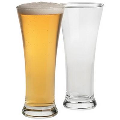 Pilsner Beer Glass Set