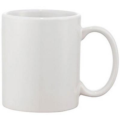 Sublimated Bounty Ceramic Mug