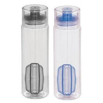 Trinity Infuser & Shaker Bottle