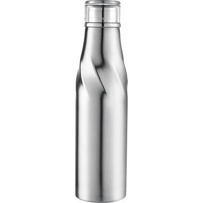 Hugo Auto-Seal Copper Vacuum Insulated Bottle 4074SL_NOTT