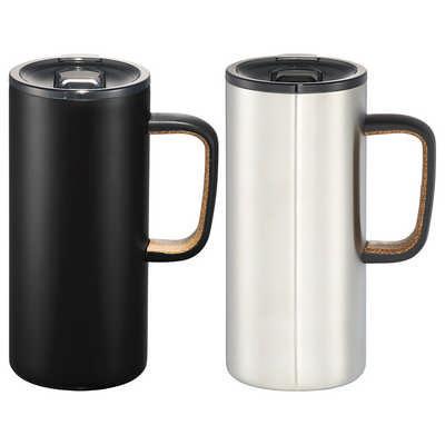 Valhalla Copper Vacuum Mug  (4076_NOTT)