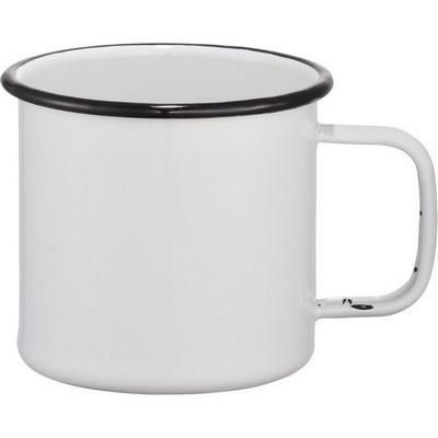 Enamel Metal Cup