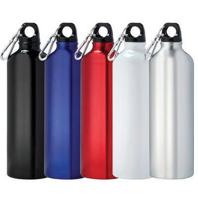 Pacific Aluminum Sports Bottle