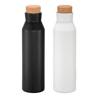 Norse Copper Vacuum Insulated Bottle 590ml