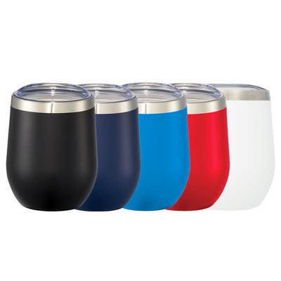 Corzo Copper Vac Insulated Cup 350ml