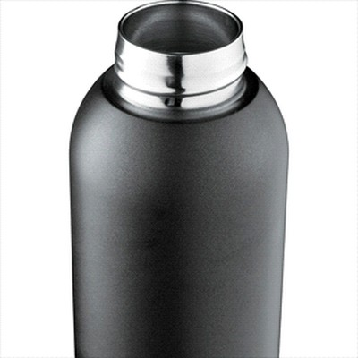 Soundwave Copper Vacuum Audio Bottle 650ml