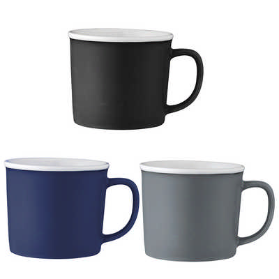 Axle Ceramic Mug 350ml