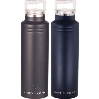 Arctic Zone Titan Thermal HP Copper Bottle