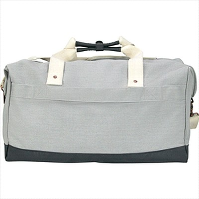 Cutter & Buck 19   Cotton Weekender Duffel