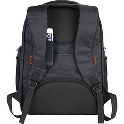 Elleven Rutter TSA 17 inch Computer Backpack