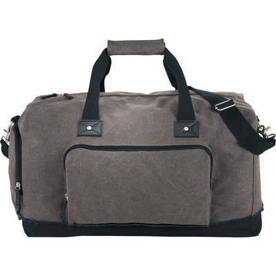 Field & Co Hudson 21     Weekender Duffel Bag