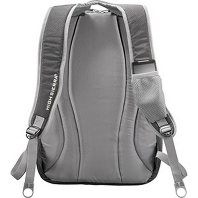 High Sierra Overtime Fly-By 17 inch Compu-Backpack