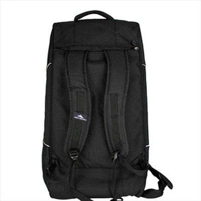 High Sierra Colossus 26     Drop Bottom Duffel Bag