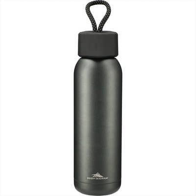 High Sierra Maverick Copper Vacuum Bottle 600ml
