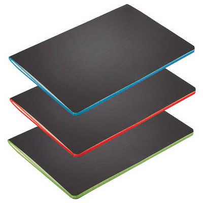 Colour Pop Saddlestitch JournalBook