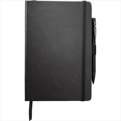 Nova Bound JournalBook with Blank Pages