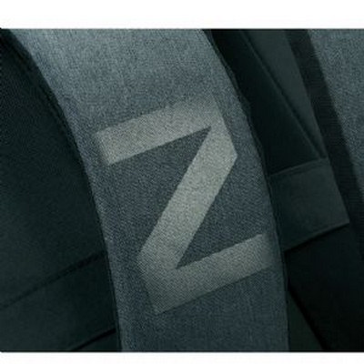 Zoom Power Stretch Compu-Backpack