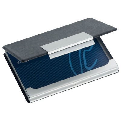 Business Card Holder 1385BK_RNG_DEC