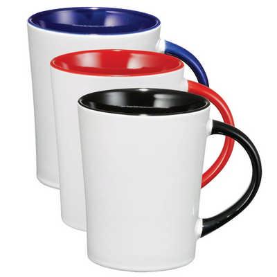 Aura Ceramic Mug - (printed with 1 colour(s)) 4055_RNG_DEC