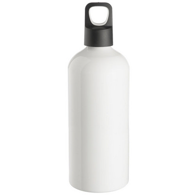 Aluminium Drink Bottle 4193WH_RNG_DEC