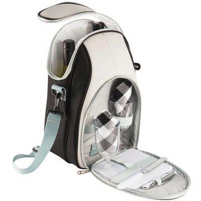 Two Person Picnic Bag (4260_RNG_DEC)