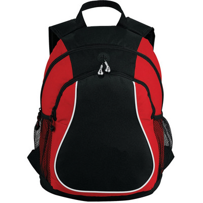 Coil Backpack - (printed with 1 colour(s))