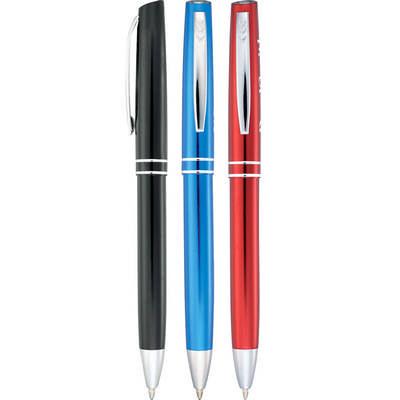 Hemingway Click Ballpoint Pen (6003_RNG_DEC)
