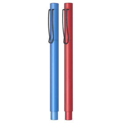 Lid Top Ballpoint Pen (6005_RNG_DEC)