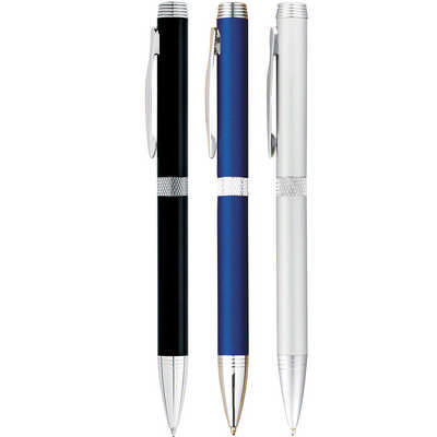 Colonnade Twist Action Ballpoint Pen (624_RNG_DEC)