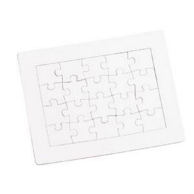 Cardboard Puzzle (7760_RNG_DEC)