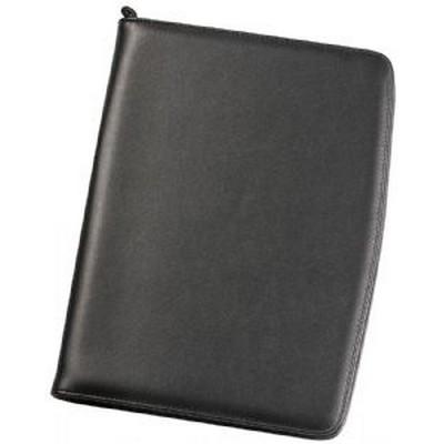 A4 Zippered Compendium (9203_RNG_DEC)