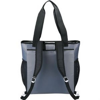 Arctic Zone 50 Can Outdoor Backpack Cooler (AZ1009_RNG_DEC)