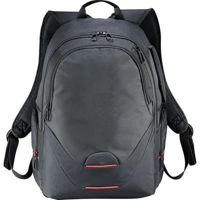 Elleven Motion Compu Backpack (EL018_RNG_DEC)