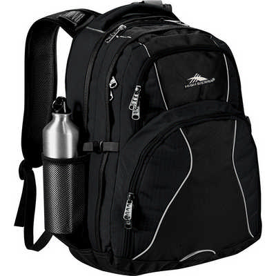 High Sierra Swerve 17 inch Computer Backpack
