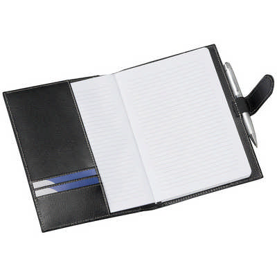 A5 Florence Journal Book JB1011BK_RNG_DEC