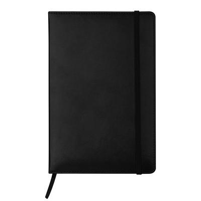 A5 Scriptura JournalBook - Black SC1011BK_RNG_DEC