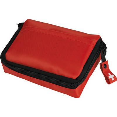 Bolt 20 Piece First Aid Kit (SM-1520_RNG_DEC)
