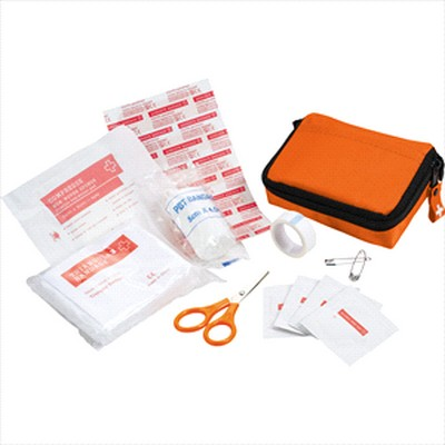 Bolt 20 Piece First Aid Kit (SM-1520_RNG_DEC)