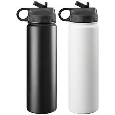 Trekk Stainless Drink Bottle (TK1018_RNG_DEC)