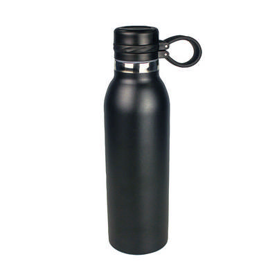 Trekk Double Walled Drink Bottle (TK1025_RNG_DEC)