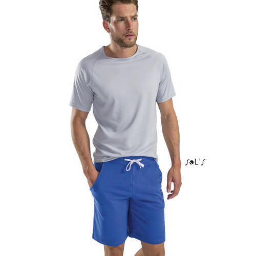 JUNE MENS SHORTS (S01175_ORSO_DEC)