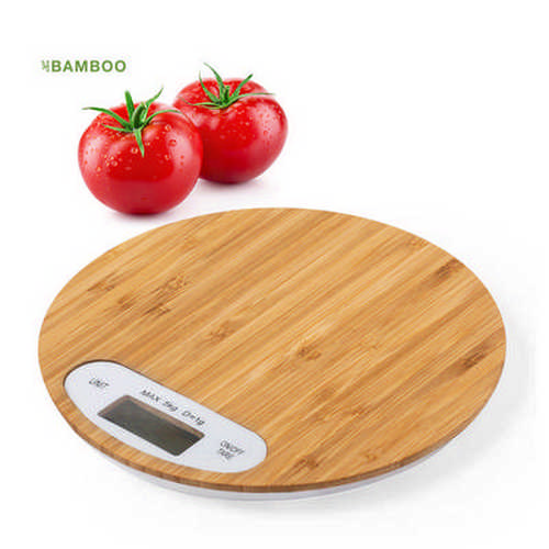 Kitchen Scales Hinfex (M6514_ORSO_DEC)