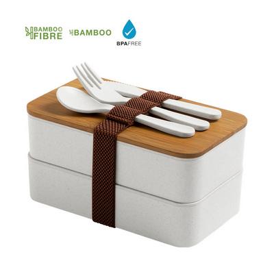 Lunch Box Yebix (M6552_ORSO_DEC)